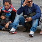 Street Photo Milano