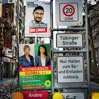street Plakate und Schilder Stgt p20-21-33-col +2Fotos