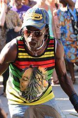 street Portrait Tanz Stgt Reggae man