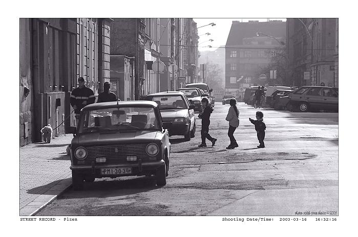 Street Record 03.16.2003