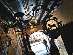 street Schaf Mann indoor P20-19-colfi