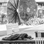 street Schlaf Trommel lum-19-97sw