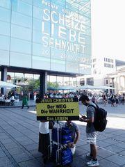 street Sehnsucht Wahrheit +8Fotos J-19-06col Aktuell