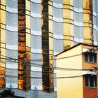 street Spiegelung Bangkok P20-20-colfi