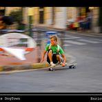 Street Surfin'