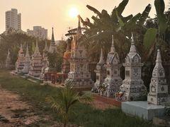 street Tempel Hochhaus Thai P20-20-col +6Fotos