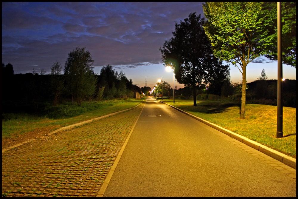Street to no where