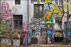 Street- und LebensArt