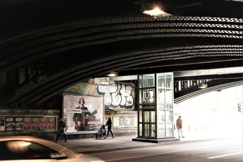 street VOR FREUDE K-318
