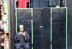 street ZWEI schauen Egypt ca-21-53-col +8Fotos