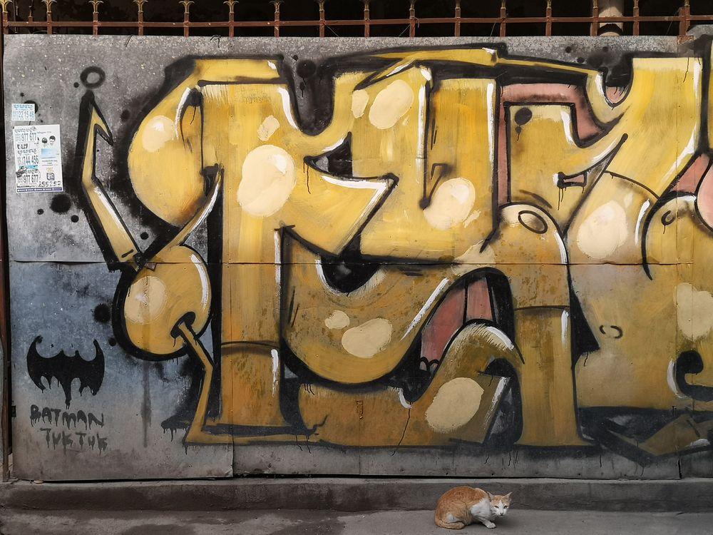 streetart Grafitti Camb P20-20-col