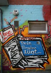 Streetart I