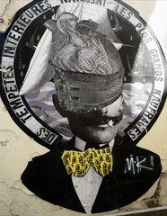 streetart Innere Stürme J5-sw