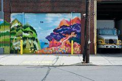 Streetart NYC 2013 | 1