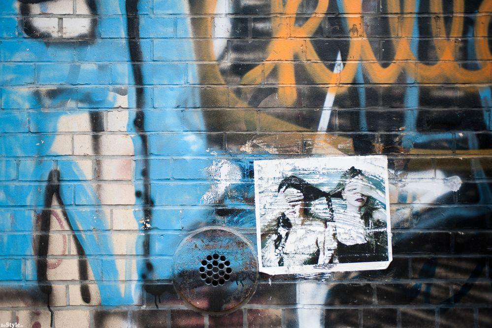 Streetart NYC 2013 | 3