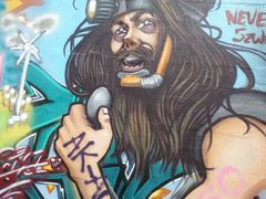 streetart rasta MZ-8516 S3
