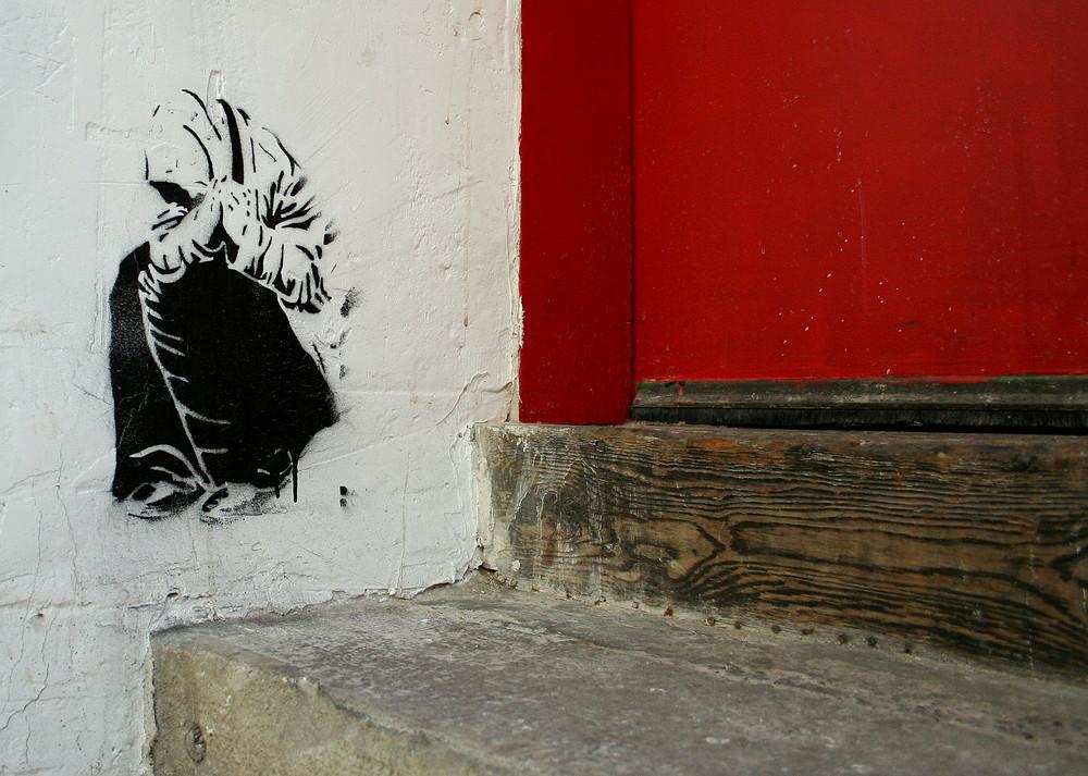 *streetart vienna*