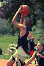 Streetball - NRW-Tour 2011