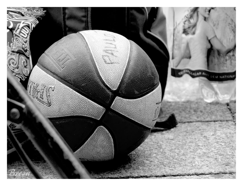 Streetball-Turnier