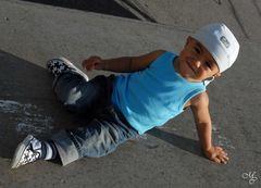 Streetboy 2