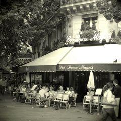 streetcafé