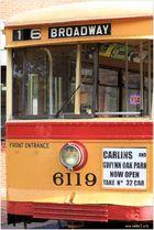 Streetcar Summer