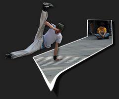 Streetdance (re-upload)