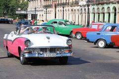 Streetfoto Habana 2014