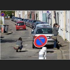 Streetfotografinnen