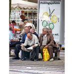 streetlife 01 ( Frühlingsgefühle )
