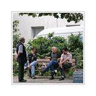 Streetlife 13 (Männerrunde) Trodelmarkt Ostersbaum
