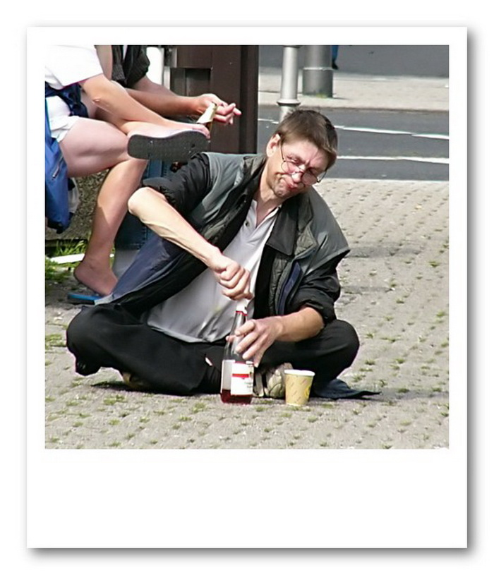 Streetlife 27 (one does get thirsty from time to time)