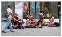 Menschen/Streetfotos