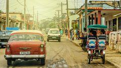 Streetlife Artemisa (Kuba)