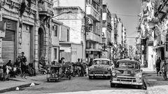Streetlife Havana