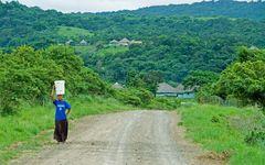 Streetlife in der Transkei