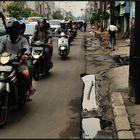 Streetlife Jakarta