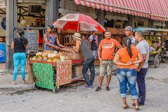 Streetlife La Habana