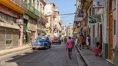 Streetlife La Habana - II