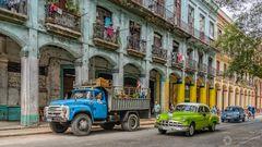Streetlife La Habana - III