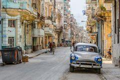 Streetlife La Habana - V