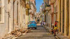 Streetlife La Habana - VI