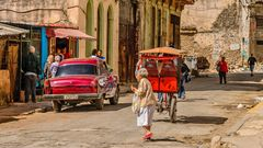 Streetlife La Habana - VIII