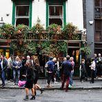 streetlife meets pub