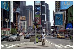 Streetlife New York...