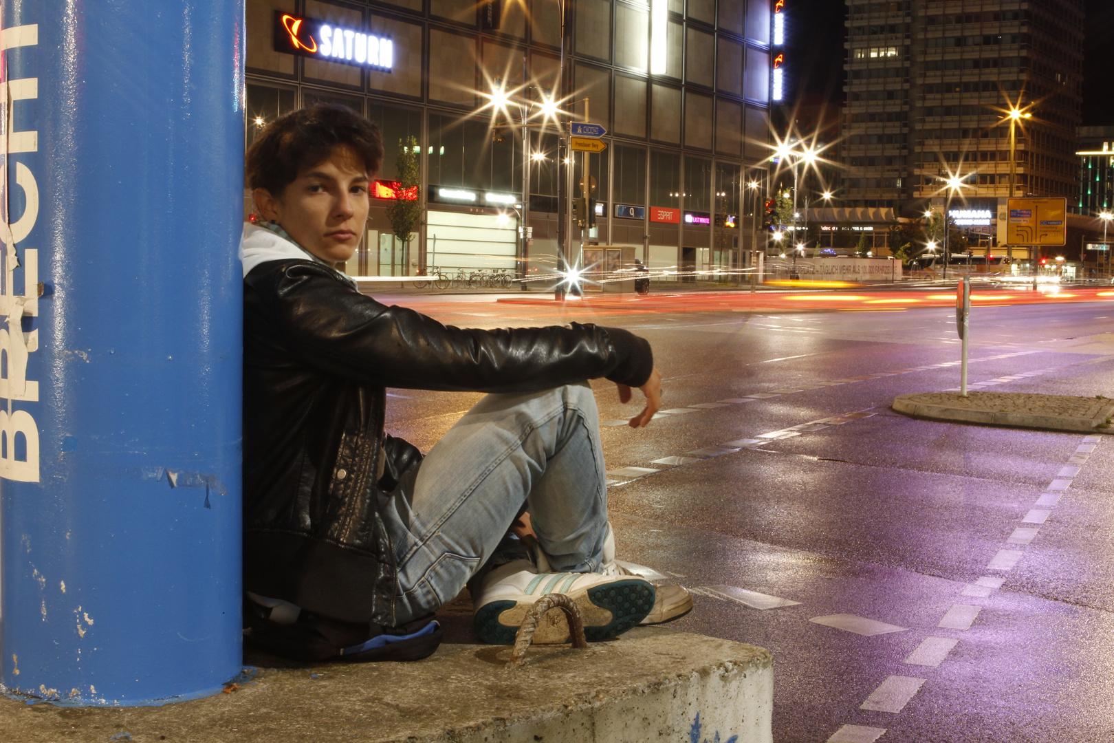 streetlight :)