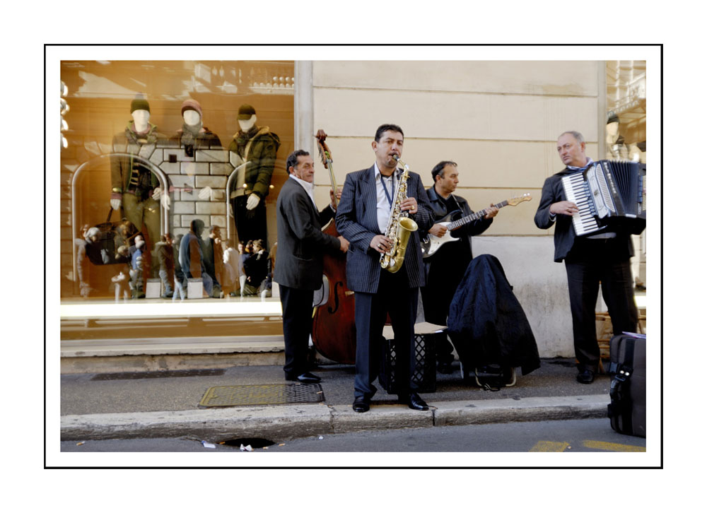 streetmusicians II