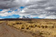 Streets of Bolivia (II)