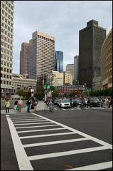 [ Streets of Boston ]