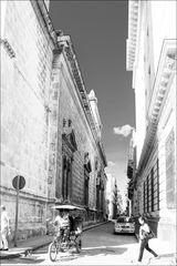 Streets of Cuba